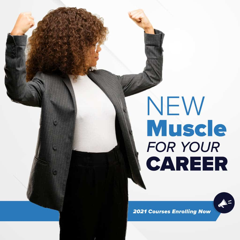 New Muscle for Your Career - 02917 CEE Series Web FA 1 - Council of Petroleum Accountants Societies